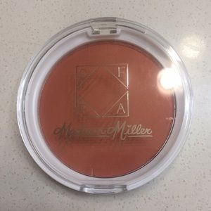 Ofra blush in Ollie need is love, madison Miller